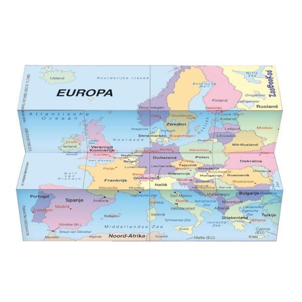 Zoobookoo Europa