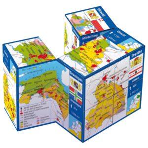 Zoobookoo Nederland Provincies