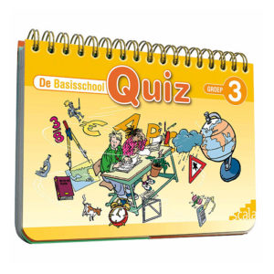 blijfwijs basisschool quiz groep 3