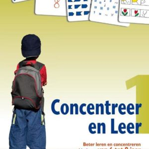 Concentreer en Leer 1