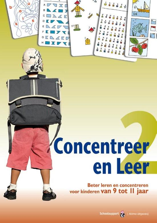 Concentreer en Leer 2