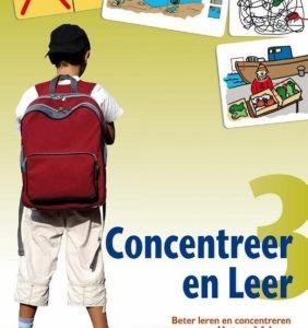 Concentreer en Leer 3