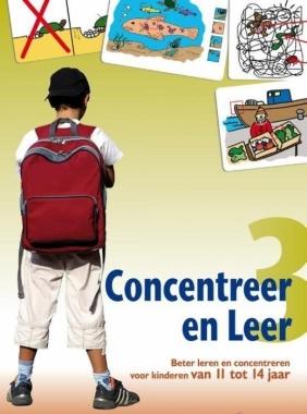 Concentreer en Leer 3