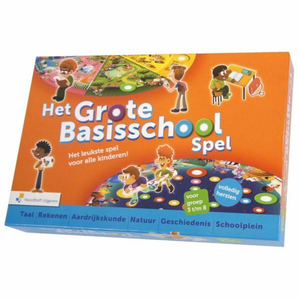 Grote Basisschoolspel