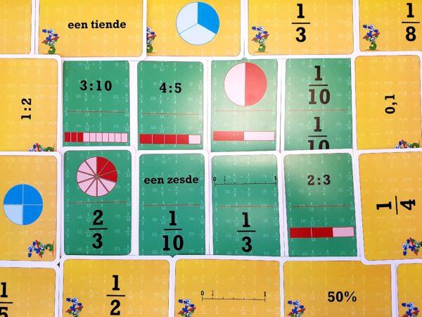 breukenkaartspel