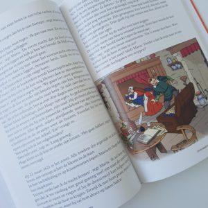 Het grote geschiedenis leesboek