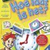 Zelfstandig Leren Klokkijken: Hoe laat is het?