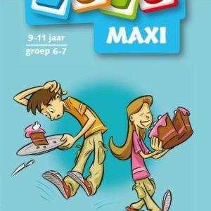 Maxi Loco Breuken Groep 6-7