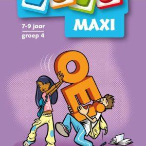 Maxi Loco Spelling Groep 4 deel 1