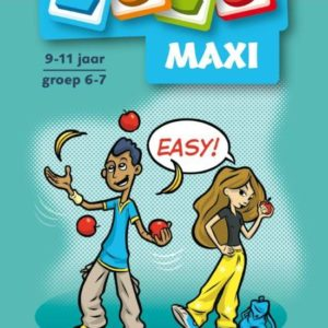 Maxi Loco Learn more English