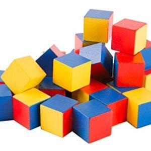 Nikitin 1 Kleurblokken
