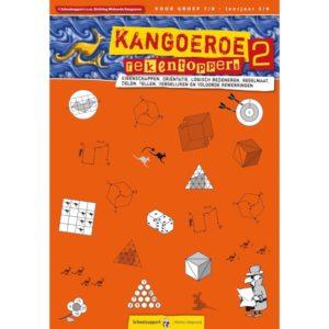 Kangoeroe Rekentoppers groep 7 en 8