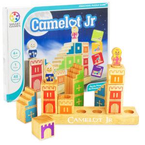 smart games camelot junior