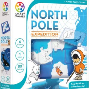 Smart Games North Pole