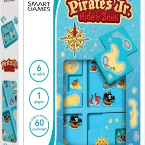 Smart Games Pirates Junior