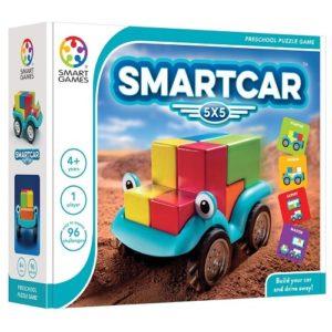 smart games smart car