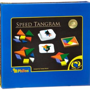 Speed Tangram