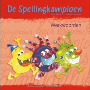 Spellingkampioen Werkwoorden