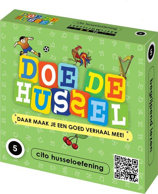 Doe de Hussel Groep 5