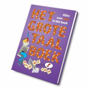 Het Grote Taalboek Overzicht Scala