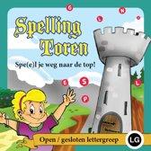 Spellingtoren Open en Gesloten Lettergrepen