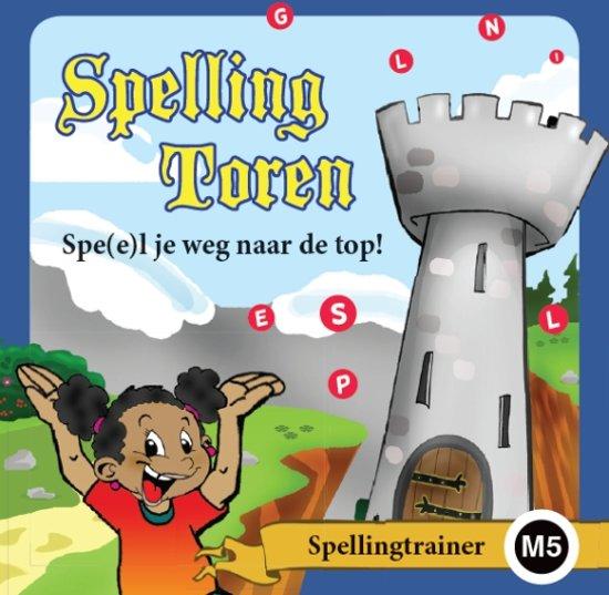 Blijfwijs Spellingtoren M5