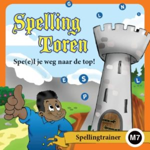 Blijfwijs Spellingtoren M7