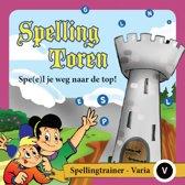 Spellingtoren Varia