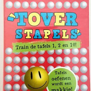 toverstapels 1-2-10