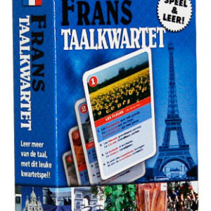 Taalkwartet Frans