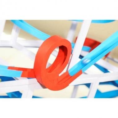 Papertrack Expert 900 Knikkerbaan van Papier
