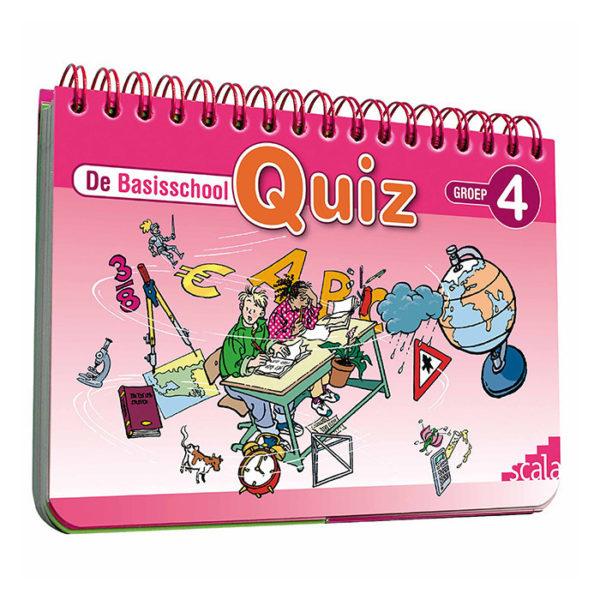 blijfwijs basisschool quiz groep 4