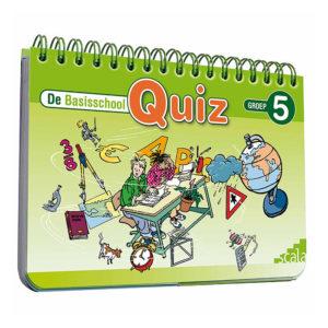 basisschool quiz groep 5
