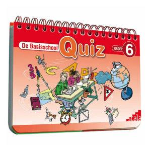 basisschool quiz groep 6