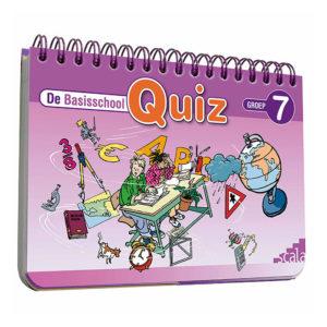 basisschool quiz groep 7