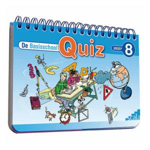 basisschool quiz groep 8