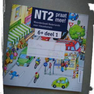 nt2 praat mee woordenboek 6+ deel 1