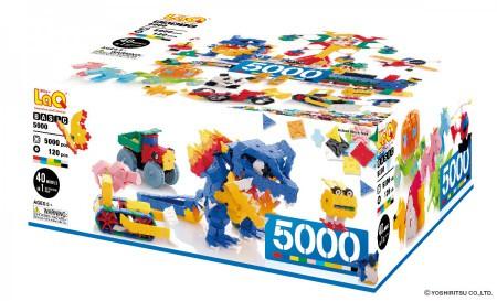 LaQ 5000