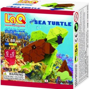 LaQ Mini Sea Turtle