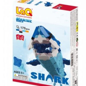 LaQ Marine World Shark