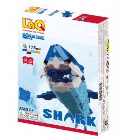 LaQ Marine World Shark