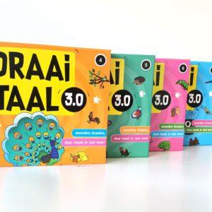 draaitaal 3.0 set