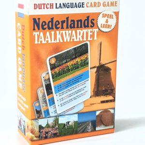 nederlands-taalkwartet