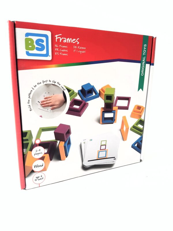 frames BS Toys