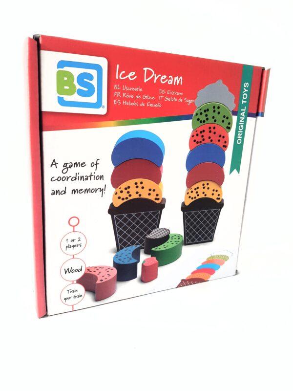 ice dreams bs toys