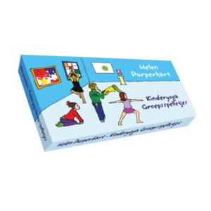 kinderyoga-groepsspelletjes