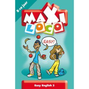 Maxi Loco Easy English