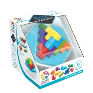SmartGames ZigZag puzzler
