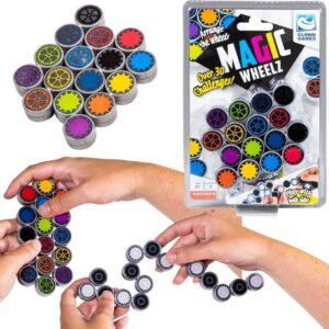 magic wheelz 1