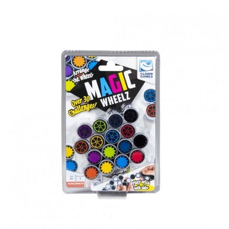 magic wheelz 2